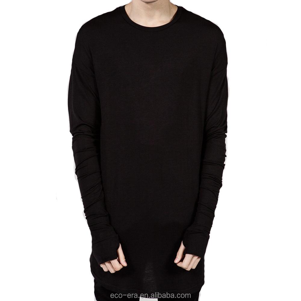 Extra Long Sleeve Shirts Custom Shirt