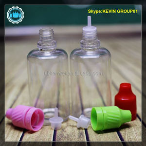 china supplier 50ml cooking oil plastic bottle Plastic Oil Dropper Bottle, plastic containers