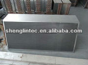 exhaust gas heat exchanger