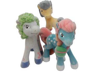 China Import Toys Japan Nintendo Anime Plastic Goat Toys Buy China