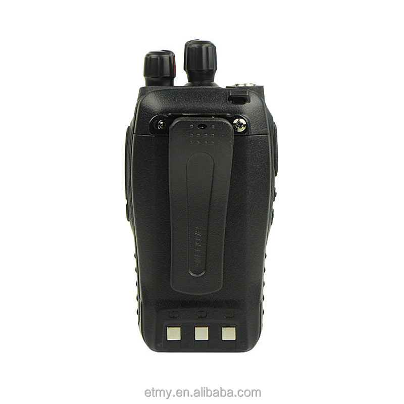 Baofeng UV-B5 99 Canal Handheld dual band Two-way Radio walkie talkie