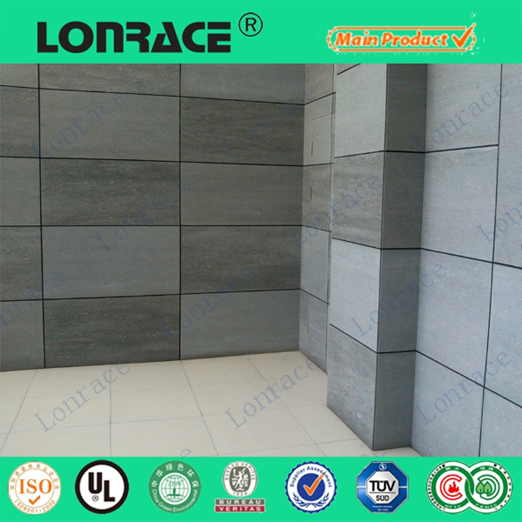 Factory supplier newest simple design fibercement board from China workshop