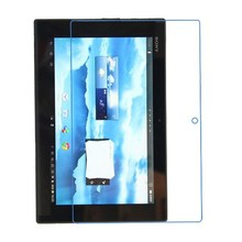 Ultra Clear HD Front LCD glossy Screen Protector Screen protective Film For Sony Xperia Tablet Z SO-03E SGP341 311 312 10.1″