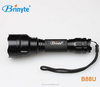 Brinyte B88U Rechargeable LED Flashlight for daily life
