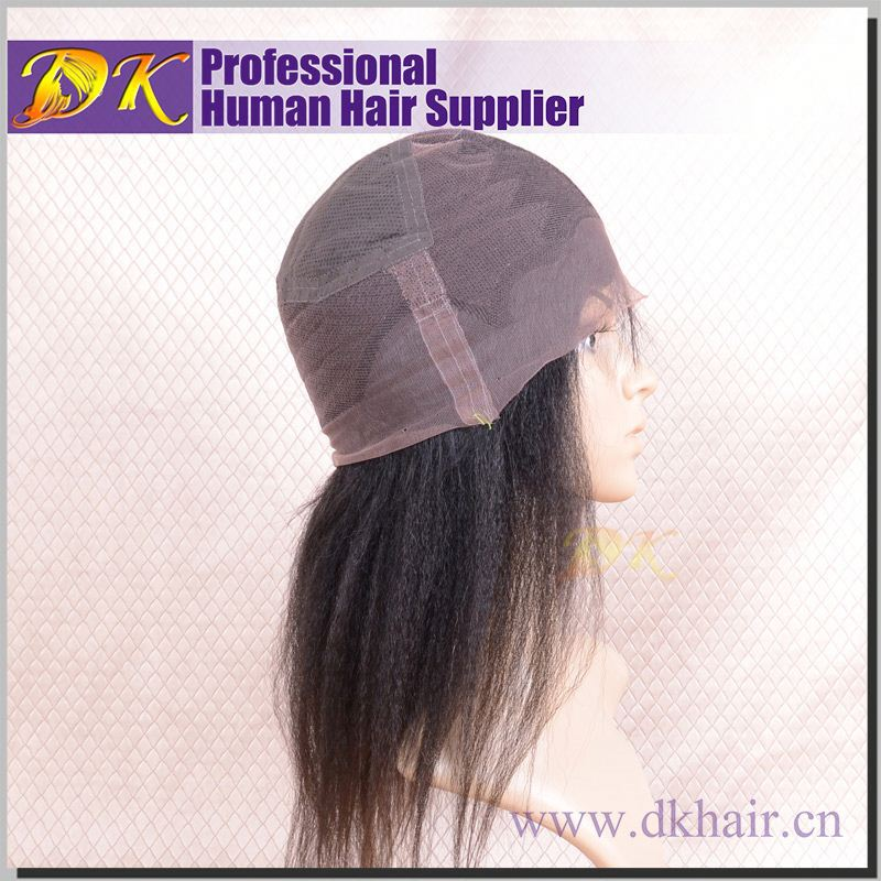 Wholesale Supplier Brazilian Hair Full Lace Wig,China Best Wigs Co