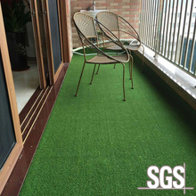 durable natural green balcony landscape artificial grass synthetic lawn