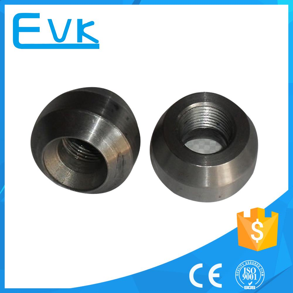 High pressure potency forged socket weld steel fittings