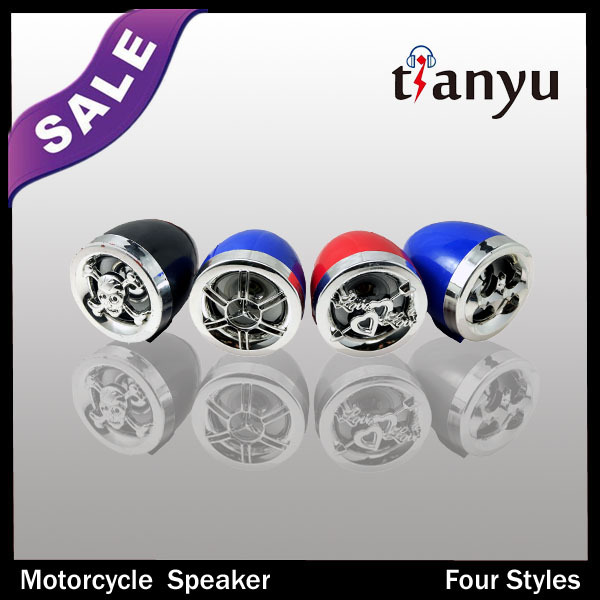 Motorcycle audio subwoofer TY723