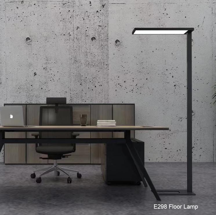 Floor Lamp Office Led Standing