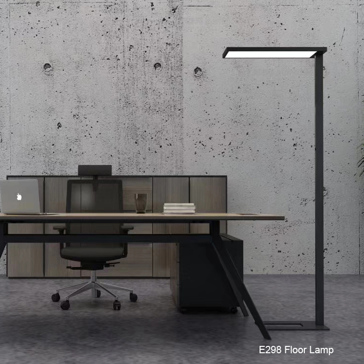 Damien E298 Series Modern Led Floor