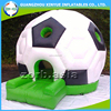 Giant Soccer Adult Inflatable Jumpers Bouncer