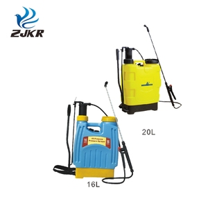 Knapsack Sprayer Parts And Functions, Knapsack Sprayer Parts