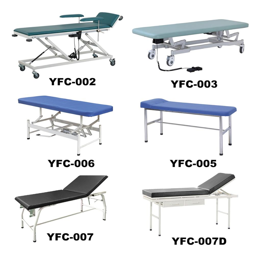 YFC-007  Medical  Adjustable Examination Couch