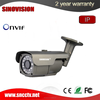 Survelliance System High Resolution Waterproof IP66 IP Bullet Camera outdoor