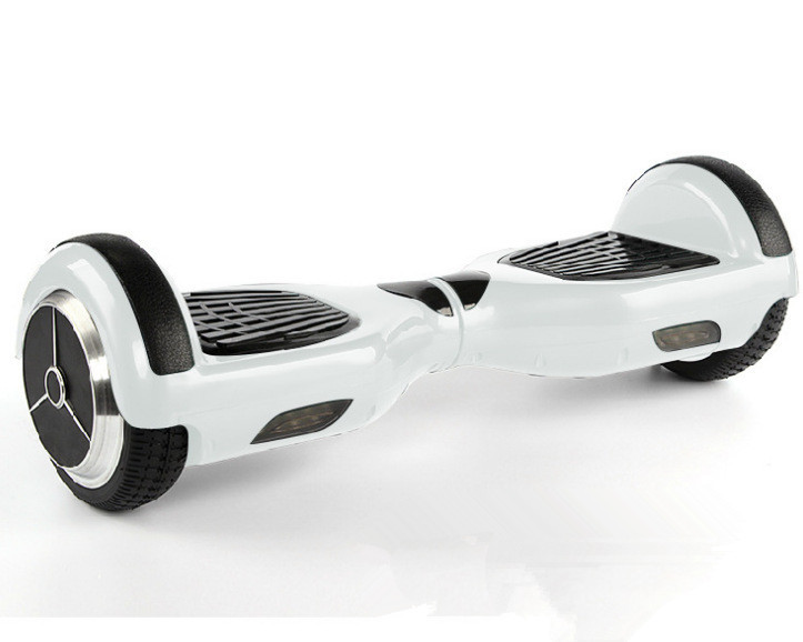 Factory high quality Self Balancing Scooter 2 Wheel Scooter Electric Scooter IO Hawk smart balance car wheel hoverboard
