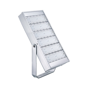 High lumen 240w 250watt IP66 and IK10 led flood light replace 1000w HPS