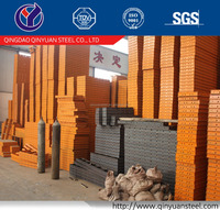 Slab Wall Pillar Column Painted Construction steel Euro formwork