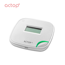 ACTOP Smart Home Wireless Zigbee Co Sensor