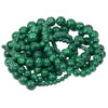 Artificiale malachite