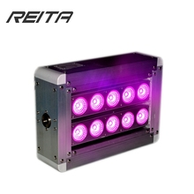 Greenhouse full spectrum 400w 360w 280w panel grow led light led grow 200w cob led grow light