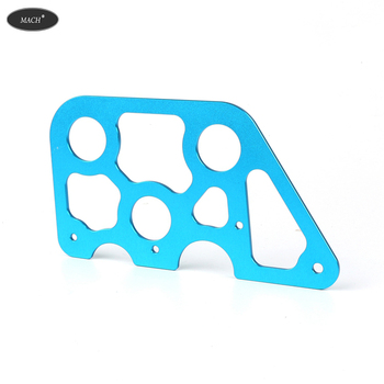 Machine Aluminum Stamping Blank Parts custom metal stamping mould