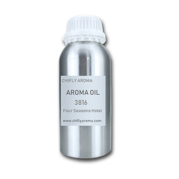 Four Seasons Hotel Aroma Fragrance Oil Natural Essential Oil Pure Perfume Oil for Scent Air Machine Aroma Diffuser
