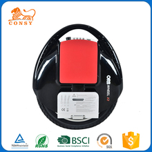 D1 360mm wheel 350w 132wh 59.2v one wheel electric unicycle
