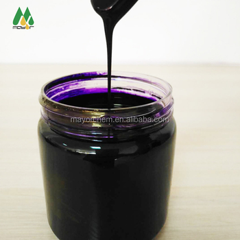 Liquid Pigment Color Paste For Latex Balloons Coloring - Buy Pigment ...