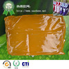 Hot Melt Glue Stick Product,Shoes Yellow transparent block adhesive SH-6349