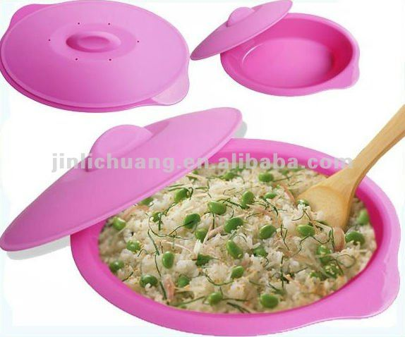 idli silicone food steamer with cover