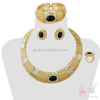 Istanbul Turkey Jewelry Manufacturersimitation Gold Plated