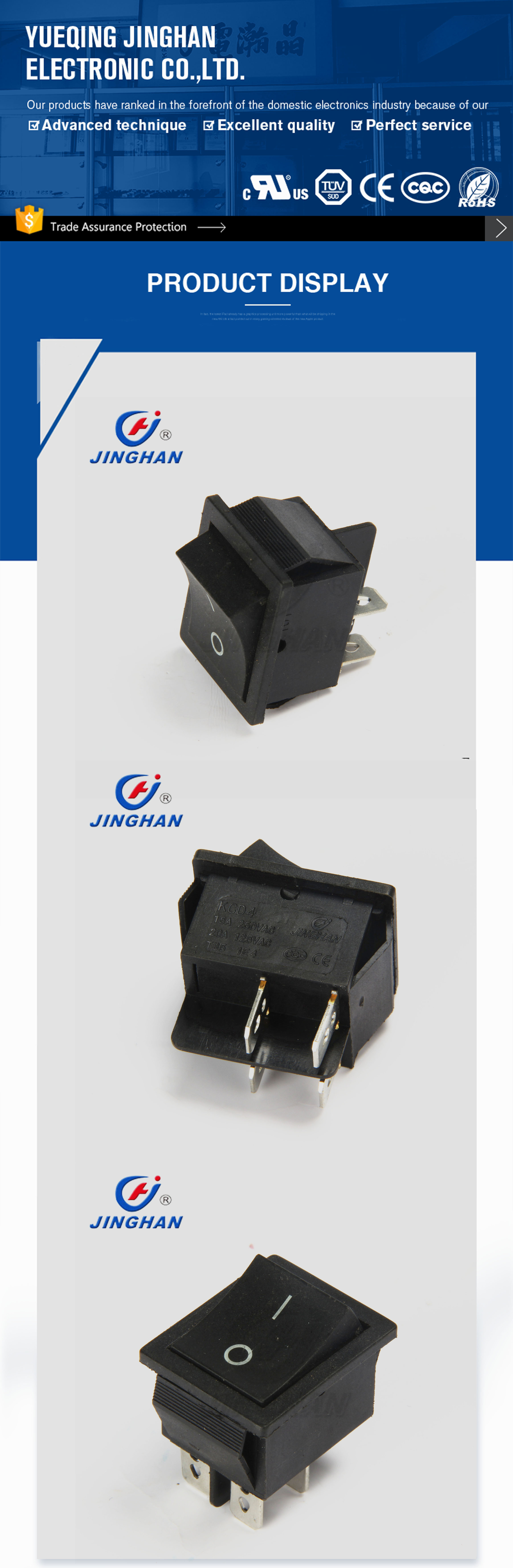 High Quality Wiring Diagram Black 4 Pin On Off 30 22mm Rocker Switch Buy 4 Pin On Off Rocker Switch 30 22mm Rocker Switch Rocker Switch Wiring Diagram Product On Alibaba Com
