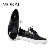 J001-MK46 oem leather casual shoes design