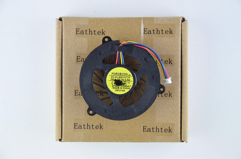 Eathtek New CPU Cooling Cooler Fan for ASUS M50 M50V M50SV M50SA G50V G50 G50VT KDB05105HB series
