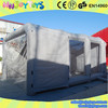 Cheap Used Car Spray Booth For Sale/ Portable Spray Paint Booth/ Mobile Inflatable Spray Booth