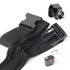 Travelsky Cheap wholesale Luggage Strap,Plug and TSA Lock for a set