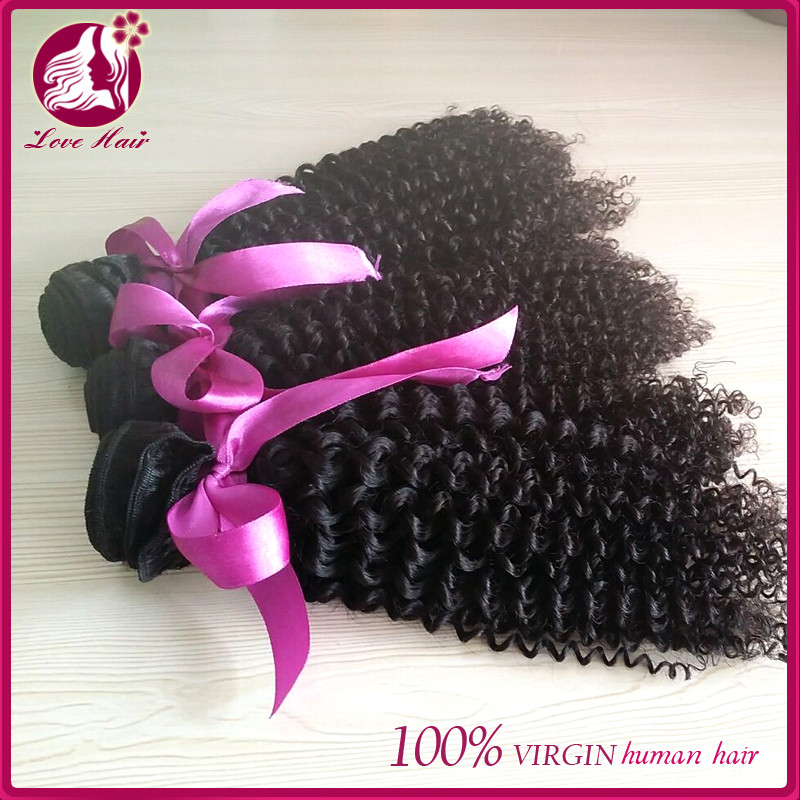 2016 hot sale 2015 Alibaba Express natural raw indian kinky baby curl hair