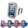 Waterproof Running Sport Armband Case Arm Bag Holder Case For Samsung Galaxy S3 i9300 S4 I9500 S5 S6 I9600 for iphone 4S 5g 6