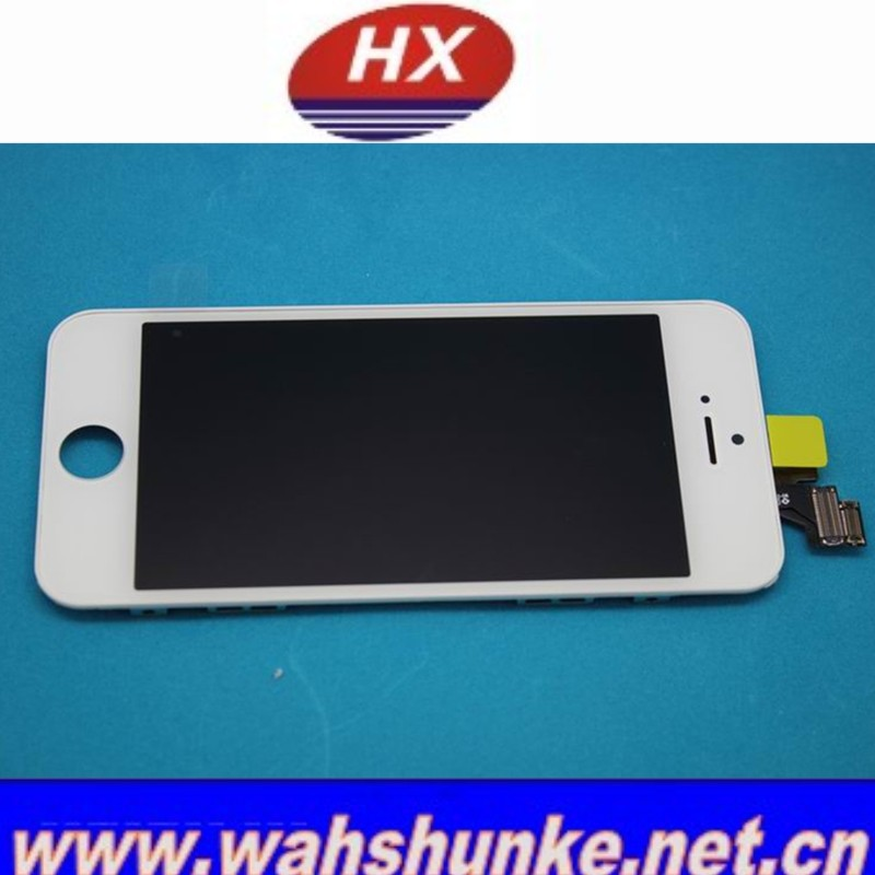 Repair Parts For Apple Iphone 5 A1428 A1429 Lcd Display Touch ...