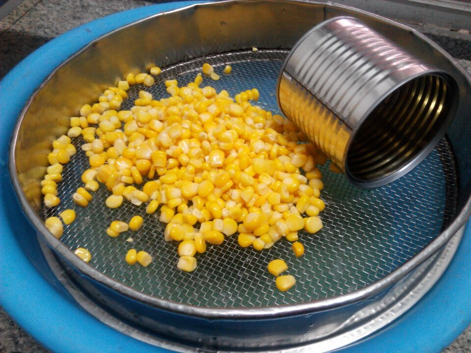Canned Sweet Corn Kernel Chinese Wholesale Supplier