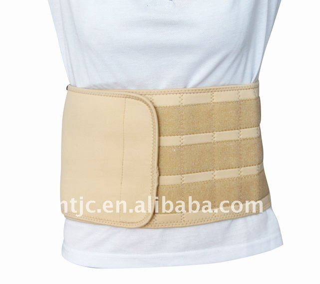 Medical waist belts