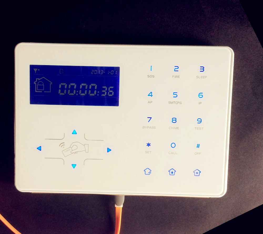 HTB14GFXOXXXXXc apXXq6xXFXXXO - Most advanced Wifi Alarm GSM Smart Home Automation Burglar Alarm Wifi Alarm System with Touch Screen panel