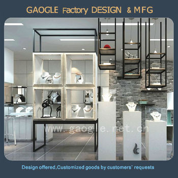 Exhibition Stand Jewelry : High quality jewelry exhibition stand design for jewelry shop