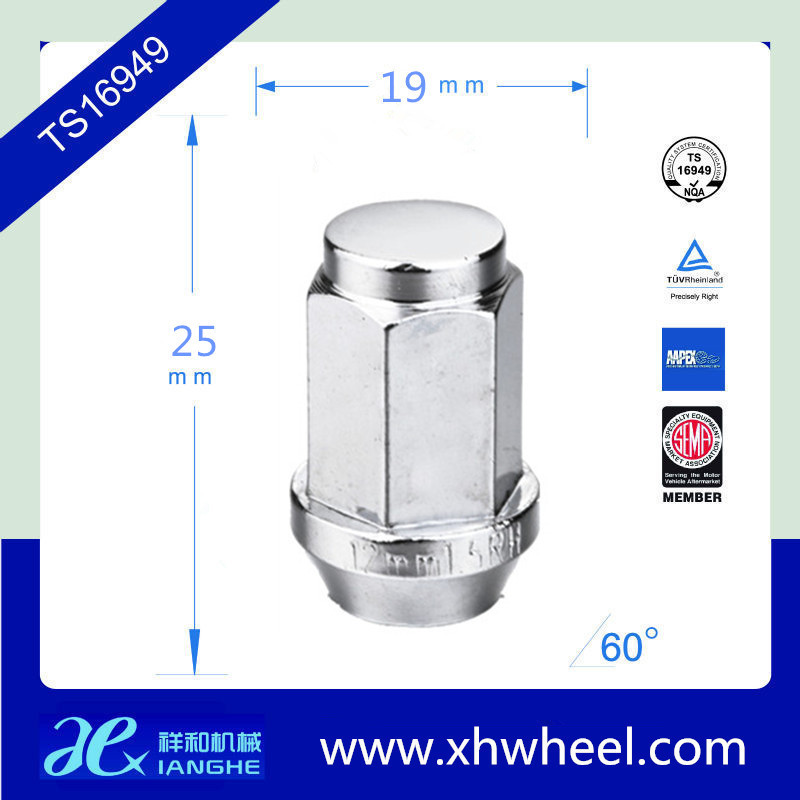 China Supplier Loose Wheel Nut Indicator