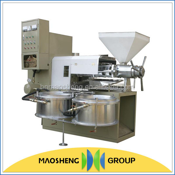 Factory promotion price coffee bean avocado coconut oil press