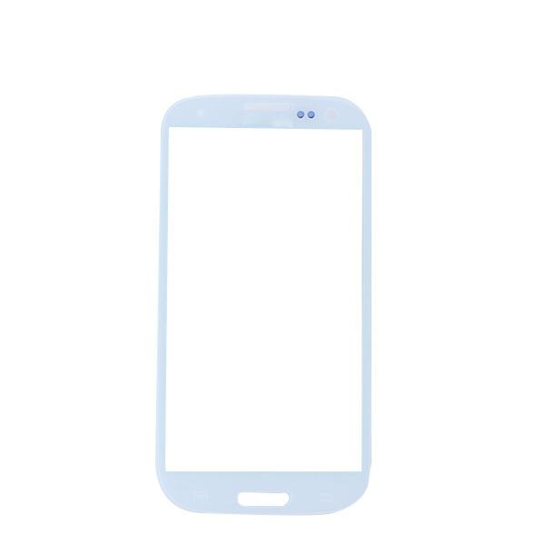 Горячая передняя стеклянный объектив ремонт новый для Samsung Galaxy S3 III i9300