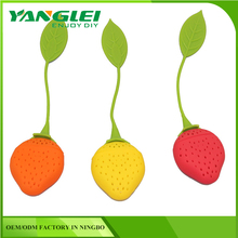 Wholesale low price YANGLEI YL-149 tea infuser silicone