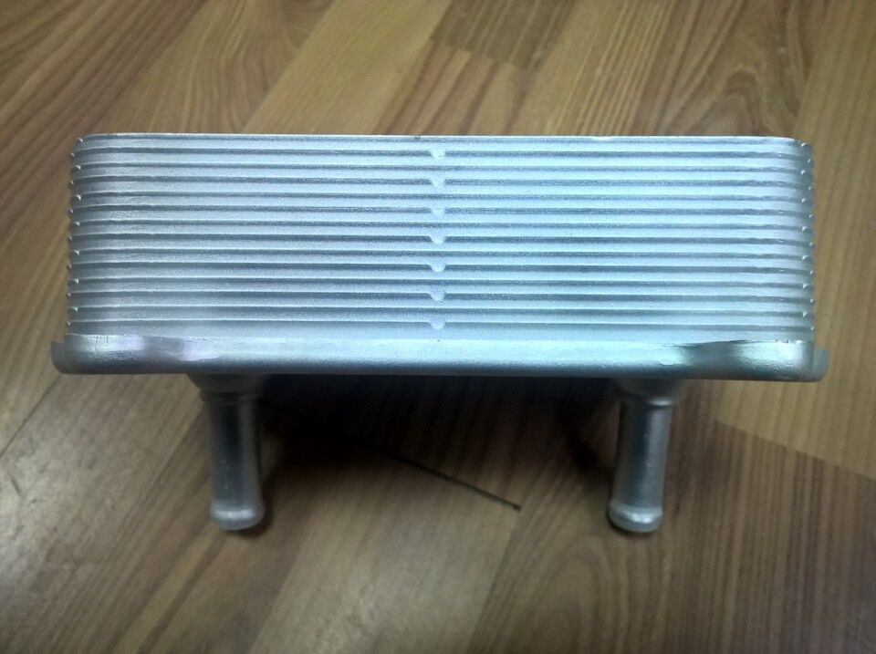 Опора двигателя 2006 кей-закаленного enne турботаймер S V8 4.5L теплообменник 94810727603