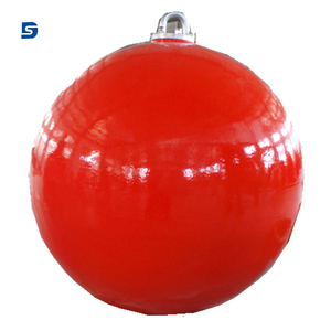 Marine Floating EVA Foam Filled Ocean Polyethylene Buoy