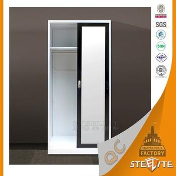 2016 New Design Sliding Door Clothes Cupboard Design Bedroom